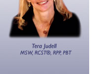 Tera Judell, MSW, RCST, RPP, PBT